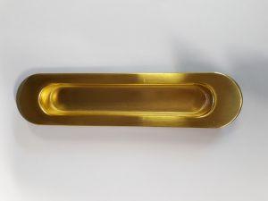 Ручка Матовое золото Китай Королёв