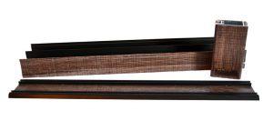 Окутка,тонировка,покраска в один цвет комплектующих для шкафа купе Королёв