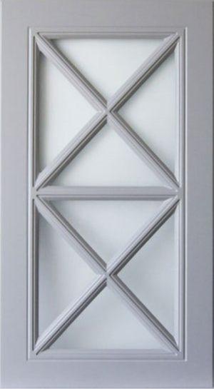 Рамочный фасад 4 категории сложности Королёв