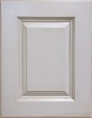 Рамочный фасад с филенкой, фрезеровкой 3 категории сложности Королёв