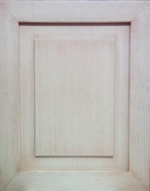 Рамочный фасад с филенкой 2 категории сложности Королёв